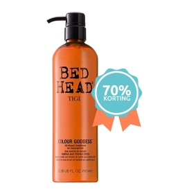 Tigi - Bed Head - Colour Goddess - Conditioner - 750 ml