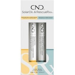 CND - Care Pens - Duo Pack