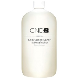 CND - Essentials - SolarSpeed Spray