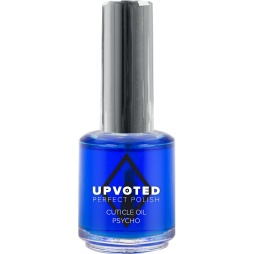 Upvoted - Cuticle Oil - Psycho - 15 ml