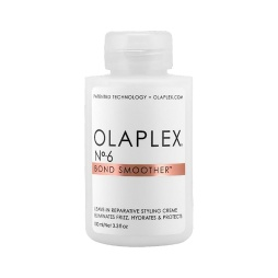 Olaplex - No. 6 - Bond Smoother - Leave-in Reparative Styling Creme - 100 ml