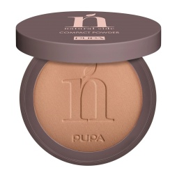 Pupa Milano - Natural Side - Bronzing Powder