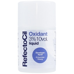 RefectoCil - Liquid Oxidant 3% - 100 ml