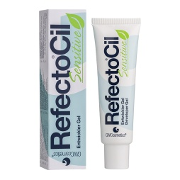 RefectoCil - Sensitive - Developer Gel - 60 ml