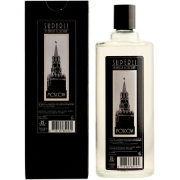 Superli - Moscow - IJs Eau de Cologne