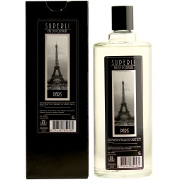 Superli - Paris - Eau de Portugal