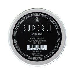 Superli - Styling Paste - 125 ml