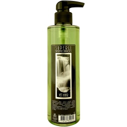 Superli - Eucalyptus Shampoo - Vet Haar - 250 ml
